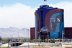 pet friendly hotel in las vegas